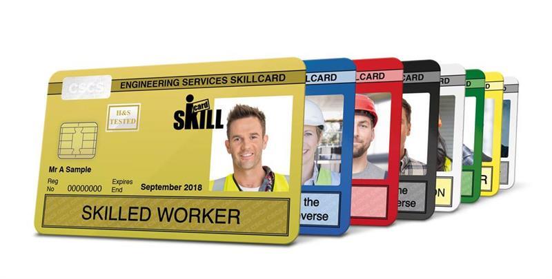 Cscs Gold Card >> CSCS NVQ CURSURI CARDURI, CALIFICARI UK LONDRA ANGLIA, CSCS CARD IN UK - LONDRA