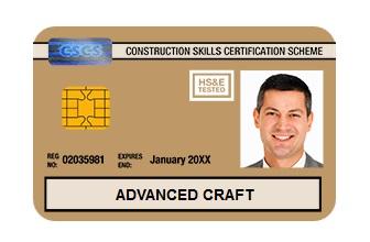 card-auriu-cscs-advanced-craft