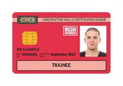 red-trainee-card-fiss-cscs-card-rosu