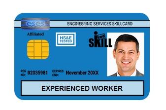 card-albastru-cscs-experienced-worker-skill-card