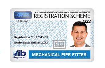 card-albastru-cscs-mechanical-pipe-fitter-jib-londra