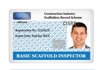 card-albastru-cscs-scaffold-inspector