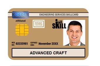 card-auriu-cscs-advanced-craft-skill-card