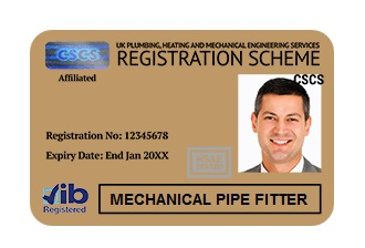 card-auriu-cscs-mechanical-pipe-fitter-jib-londra