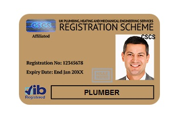 card-auriu-cscs-plumber-jib-londra