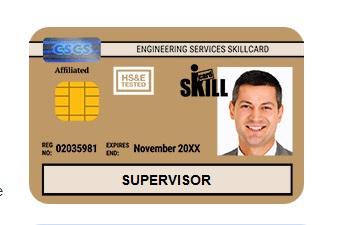 card-auriu-cscs-supervisor-skill-card