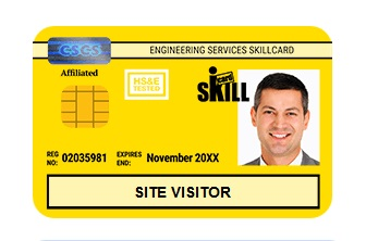 card-galben-cscs-site-visitor-skill-card