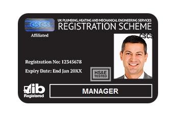 JIB CARDS - Plumbing Industry