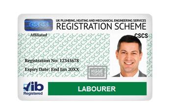 card-verde-cscs-labourer-jib-londra